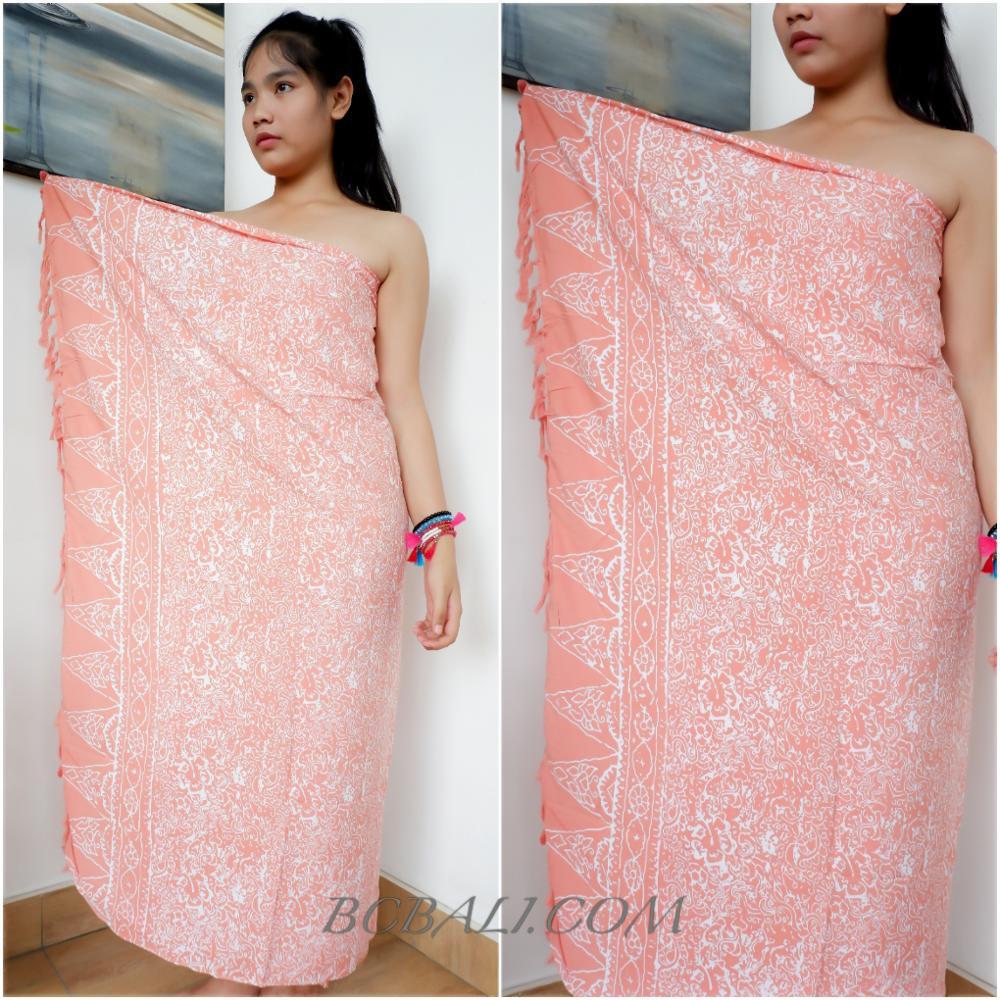 Пляжная одежда с принтом саронг Бали Лучшая цена лучшее качество