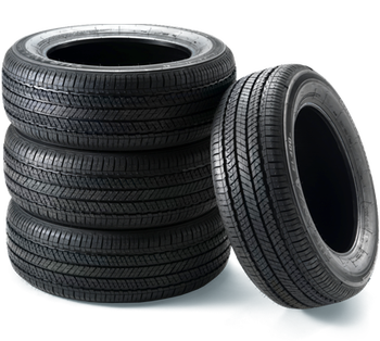 High Quality Second Hand Used Car Tires Available Nation Wide