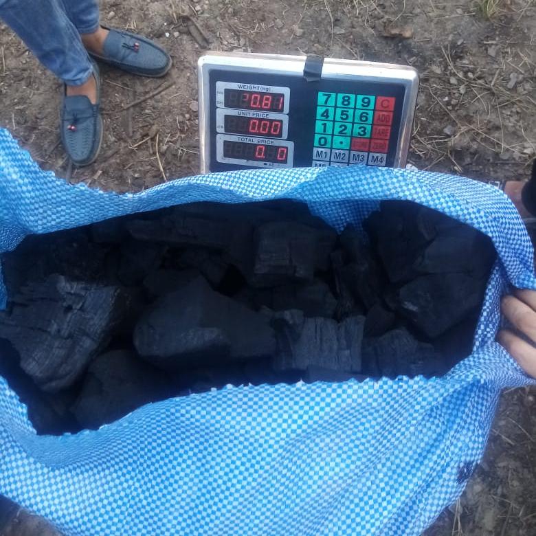 A1 натуральный уголь лучшего качества