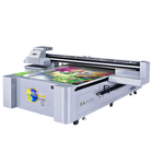 Printer 16 Heads Large Format 5d 3d UV Flatbed Printer In Digital Inkjet Wood Board Printing Machine Plywood MDF Ceramic Fast