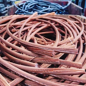 Low Prices 99.9% Pure Copper Scrap Metal /Copper Wire Scrap 99.99% with Export License