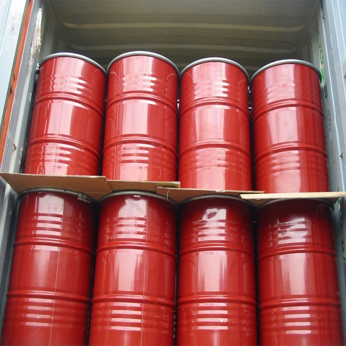 Bulk FlexiTank Used Frying Vegetable Oil
