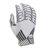 Football receiver gloves men's sticky american football gloves