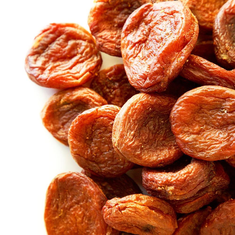 Узбекистан, несульфированные натуральные и сульфированные сушеные абрикосовые фрукты, сухие фрукты