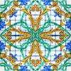 pattern SQ5