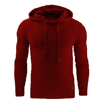 Made In Pakistan Wholesale Best Quality Polyester Hoodies Slim Fit Men Casual Thermal Hoodies