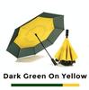 Verde oscuro amarillo