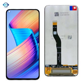 6.4'' Lcd for Honor View 20 Display for Huawei For Honor V20 Lcd Screen with Touch Screen for Huawei Nova 4