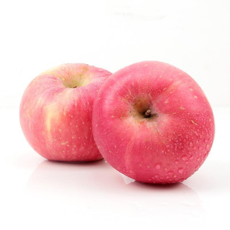 Оптовая продажа Качественных свежих яблок Fuji