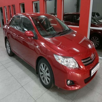 Used Toyota Cars 2010 Toyota Corolla 1.6 Advanced Auto for sale