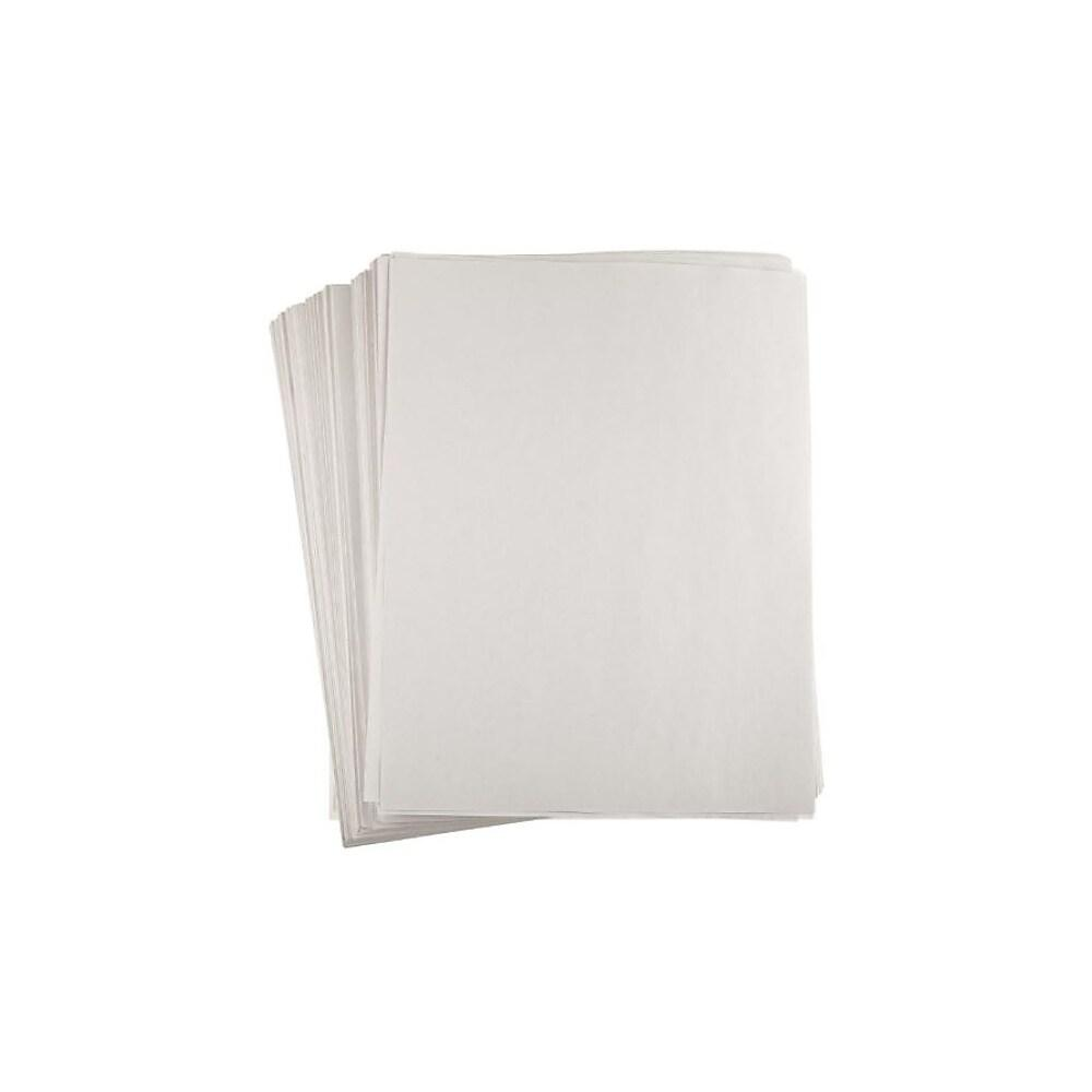 Newsprint Packing Paper for Moving and Shipping - 500 Sheets
