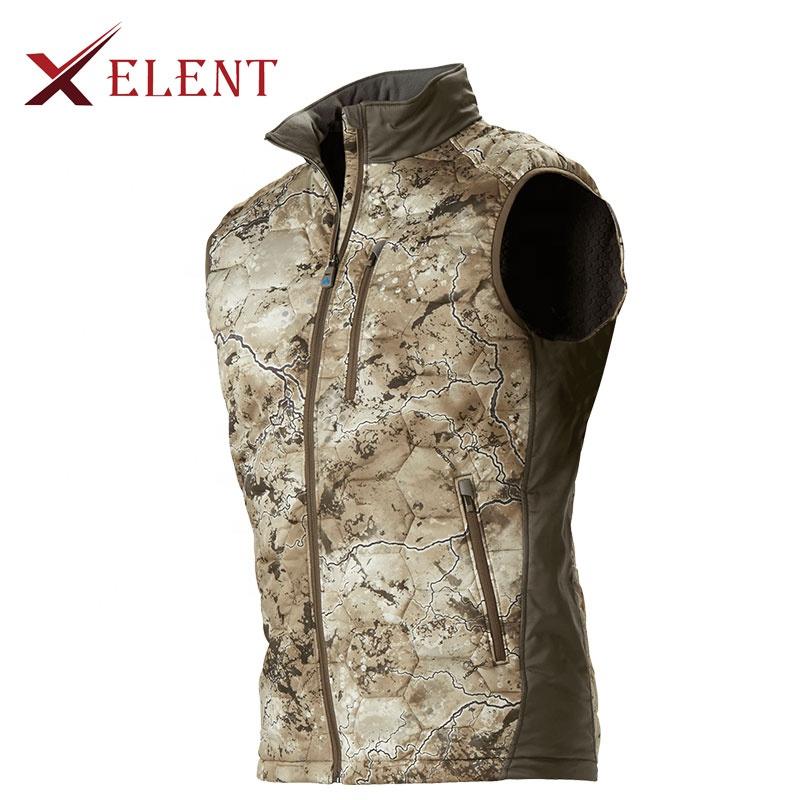 Professional Plus Size Men's Outdoor Sleeveless Military Orange Hunting  Fishing Vest - Buy Hunting Vest,Camo Hunting Vest,Hunting Vest Camo Product  on Alibaba.com