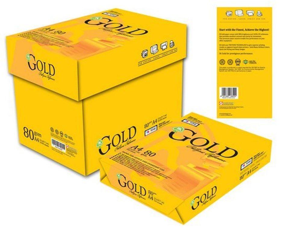 Excellent Zap Copier Paper/paperline Gold A4 Copy Paper 80gsm/75gsm/70gsm For Sale - Buy A4 Paperline Gold,Cheap Copier Paper,Recycled A4 Paper Product on Alibaba.com