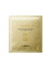 الحلزون الضروري 24K الذهب هلام قناع ورقة 14000