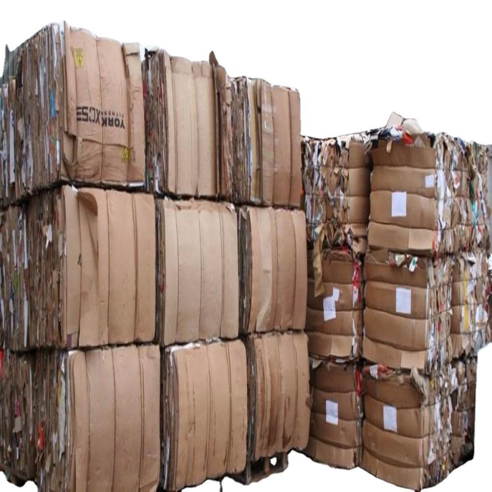 Горячая Распродажа, отработанный бумажный лом OCC