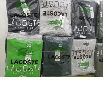 Wholesale custom design printing surplus stock lot garments combed cotton t shirt with cheap price.