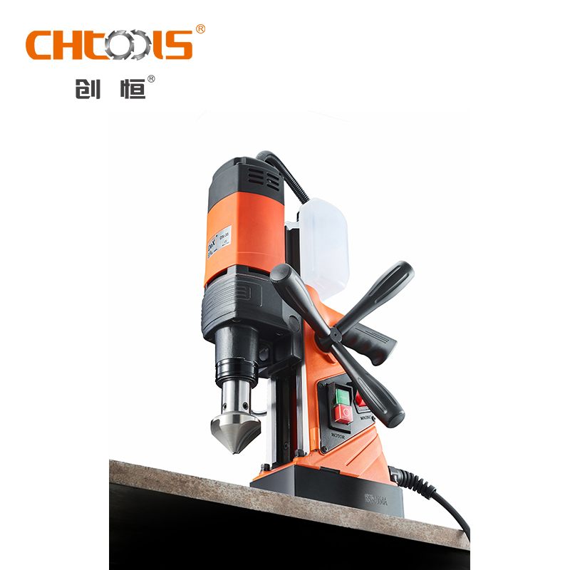 DX-35 220V core drill best magnetic base drill