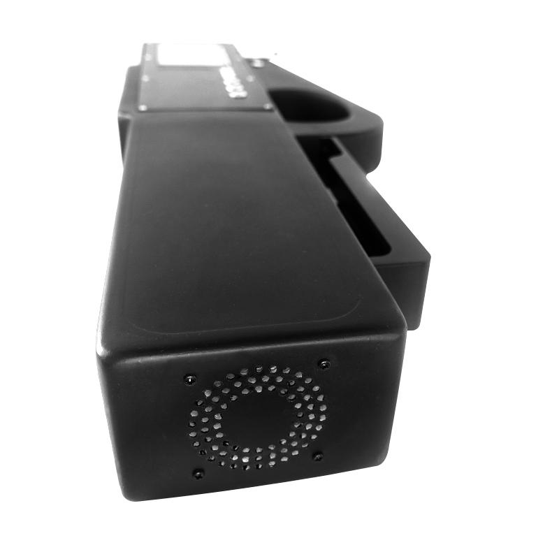 TeXin Q-08 Portable Anti Drone Gun for UAV Defense