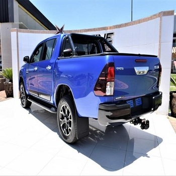 Luxury awesome Toyota Hilux 2.8GD-6 Double Cab Legend 50 Auto Available