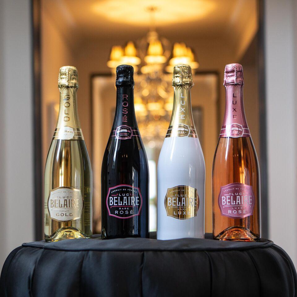 Buy Luc Belaire Sparkling Wine Online   Premier Champagne!!!!!!
