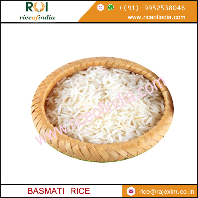 Pusa Basmati Rice Suppliers