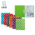 2021 OEM Office School Stationery Swing Clip Plastic  File Folder A4