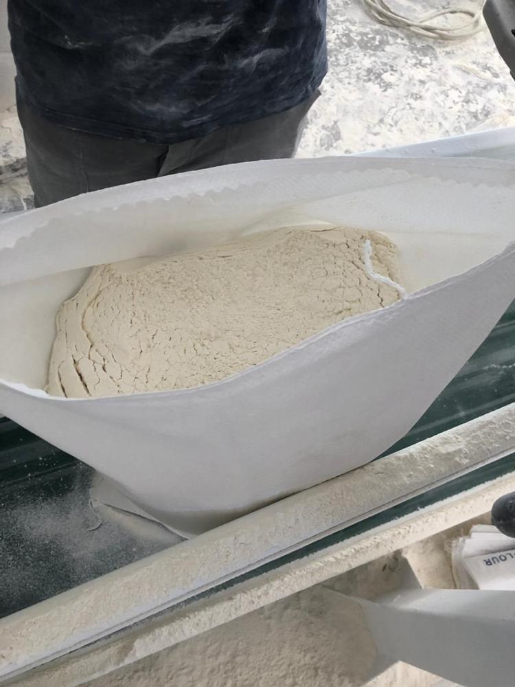 По Производству Пшеничной Муки мощностью литров для булочных и хлеб