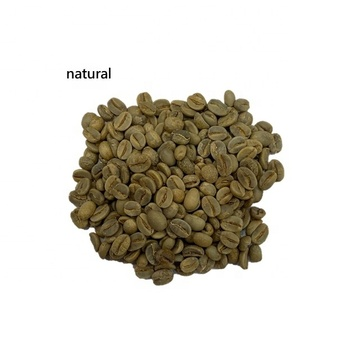 Coffee Beans Arabica Raw Coffee Beans Directly from The Farm Grade a Unroasted Green Max Rich Bag OEM Time Packaging natural