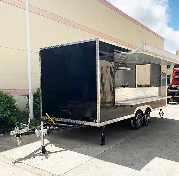 New Design Electric Mobile Kitchen Food Truck Buy Fast Food Truck Electric Mobile Kitchen Food Truck New Mobile Kitchen Food Truck Product On Alibaba Com