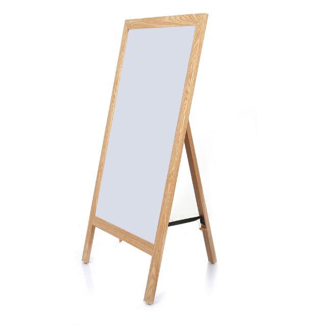 A Frame Whiteboard / wooden frame whiteboard/ One sided white board - Yola WhiteBoard | szyola.net