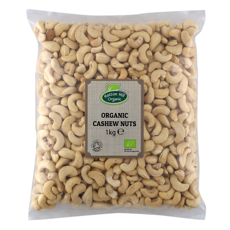 Medium Brazil Nuts From Peru