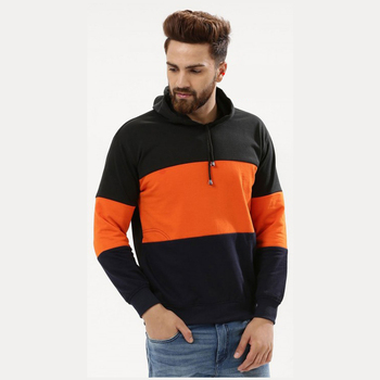 Wholesale Sportswear High Quality Soft Male Sports Sweatshirts Custom Brand Logo Fitness Men Gym Hoodies