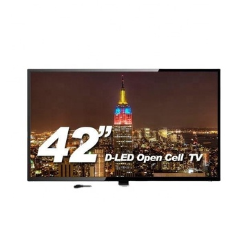 42 inch 1080P Full HD android smart led TV, Televisions For Home, Entertainment