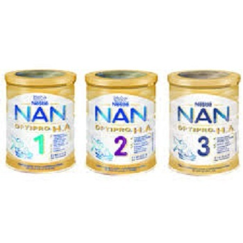 Nan Milk Powder For Export Nation Wide