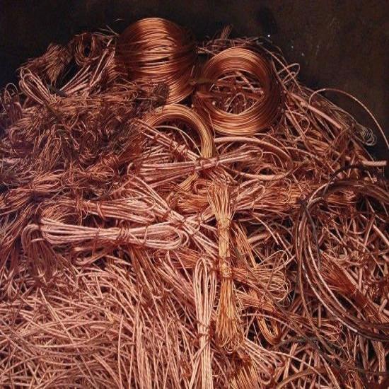 Pure Mill-berry Copper, Copper Scraps, Copper Wire Scrap 99.9% For Sale