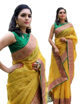 Exclusive Traditional Indian Sarees / Fancy silk Saree for Indian Women / wholesale sari shari