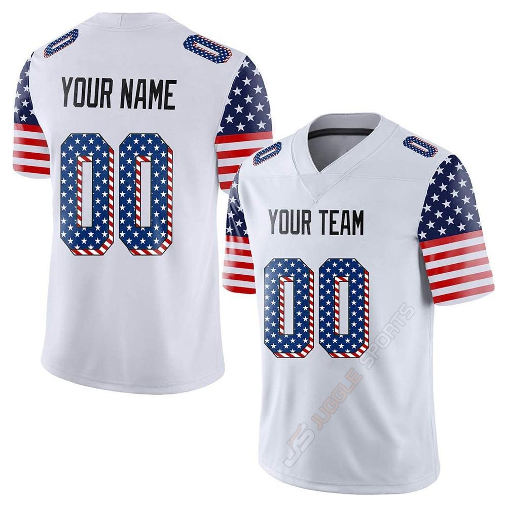 custom football jerseys design your own