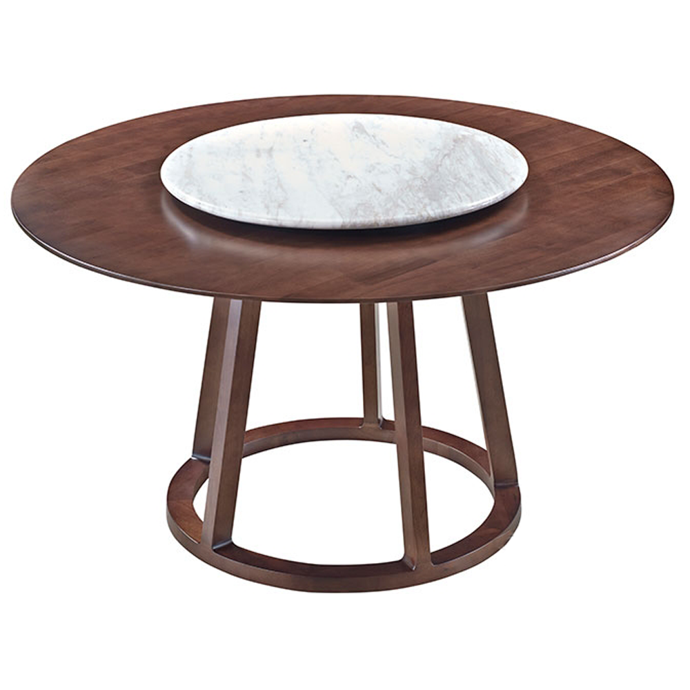 CCT Rous imported table with High Quality Wooden Dining Room Furniture Home Furniture Wood Modern