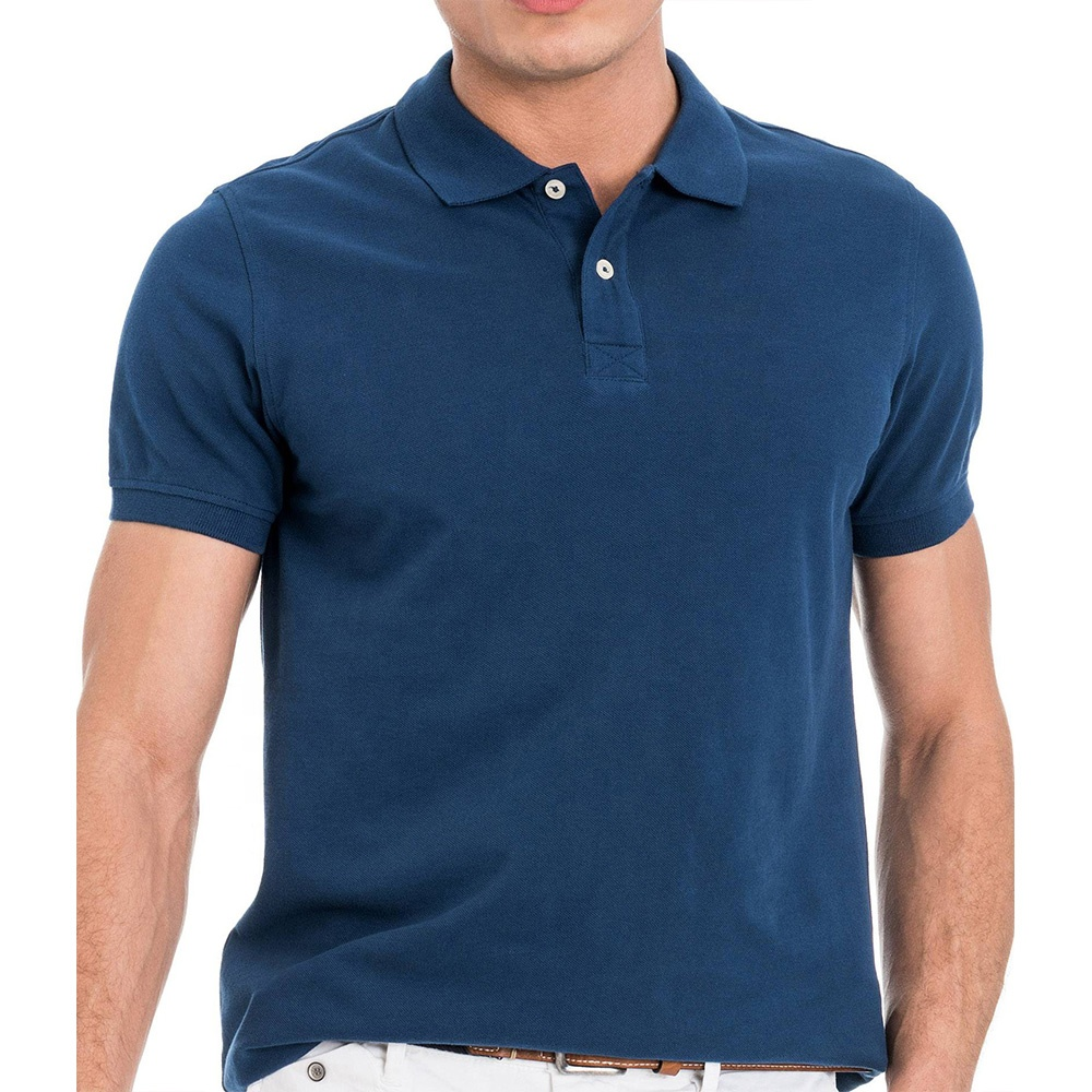 Short Sleeve Men Polo Shirts Customized Logo 100% Cotton Design Branded Women High Quality Cheap Price Golf Plain Polo T Shirt - Buy New Design Polo T ...