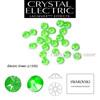Cristal Électrique Vert (001 L135S)