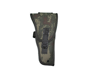 High Quality Tactical Pistol Holster Military Gun Holster - Customized to brand