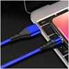 Bleu 1m (Unique câble)
