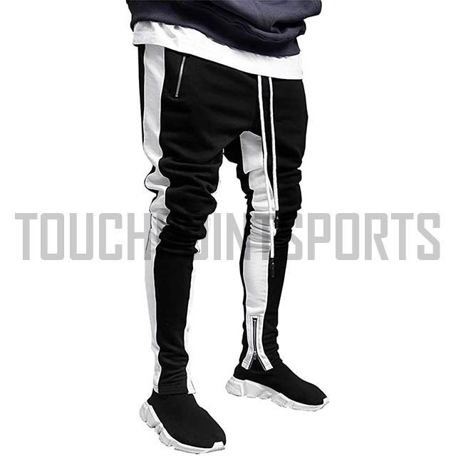 Men/'s Sports Hip Hop Joggers Sweatpants Pants Gym Workout Fitness Jogging New B
