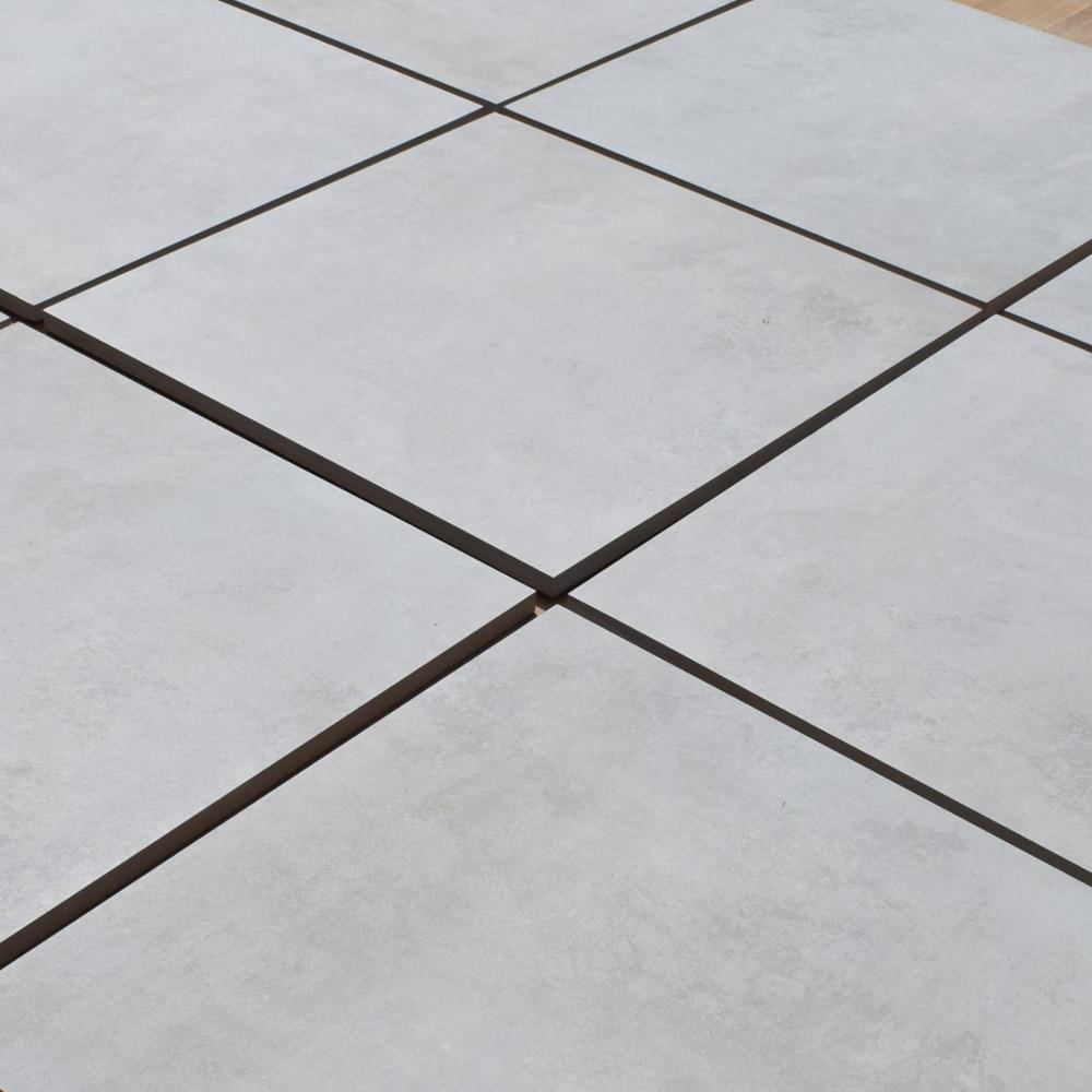 r11 cementino ash 20 mm thickness exterior heavy duty outdoor porcelain stone full body 2cm non slip matt tiles beige color buy coral stone