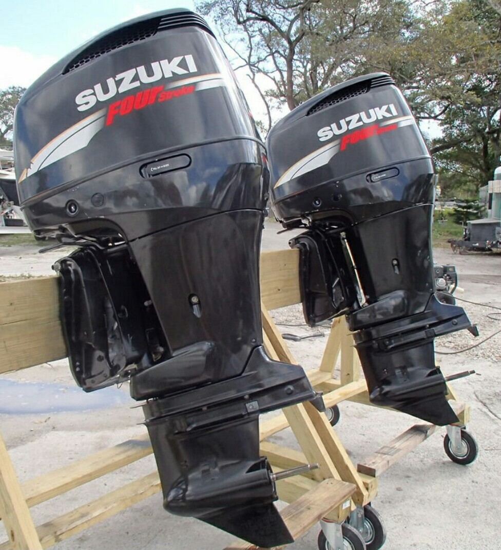 Used Suzukis,Yamahas,Outboard Engine 350hp,300hp,250hp,225hp,200hp