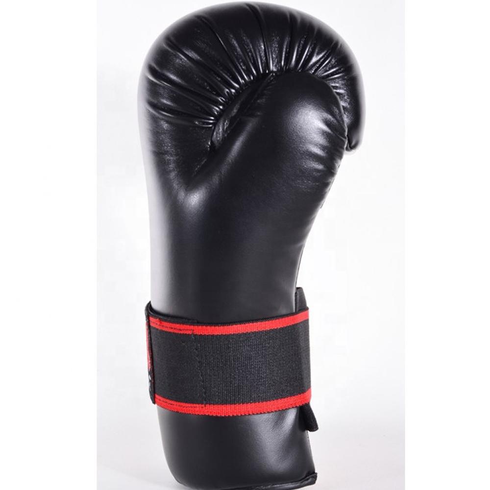 Martial arts karate sparring mitt gloves judo Taekwondo