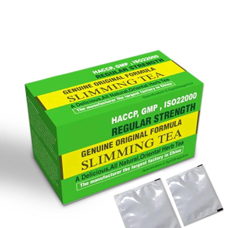 Private label Natural herbal slimming tea Detox teabag Weight Loss Tea Best Selling Price - 4uTea | 4uTea.com