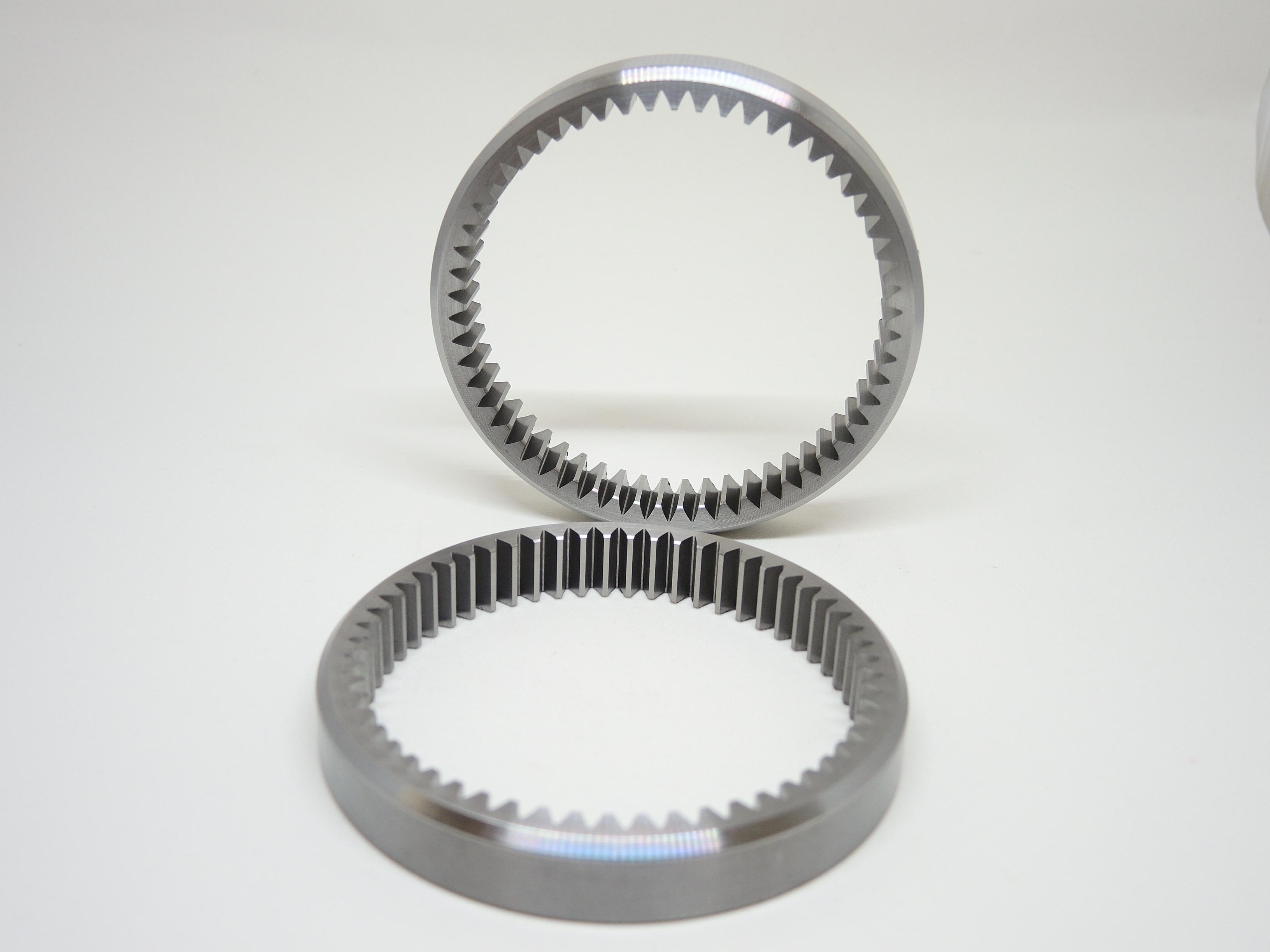 High Precision Standard Customized Steel Internal Gear Ring