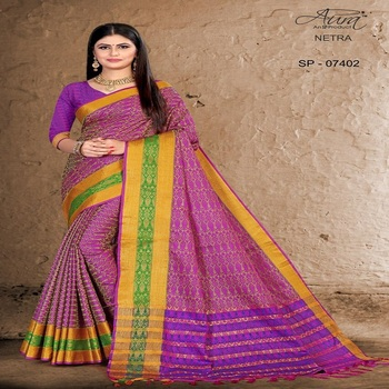 designer indian silk fancy saree rich looking silk saree wholesaler ladies wear saree for 2021 summer seasons special print sari