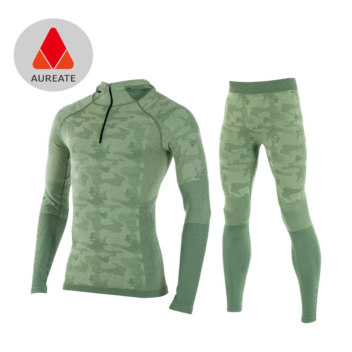 Thermal Underwear Men's Long Underwear Soft And Comfortable Warm long johns